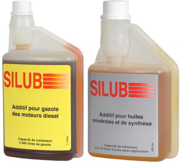 Additif Silub, boitier additionnel Kitpower : Consommation, pollution et environnement