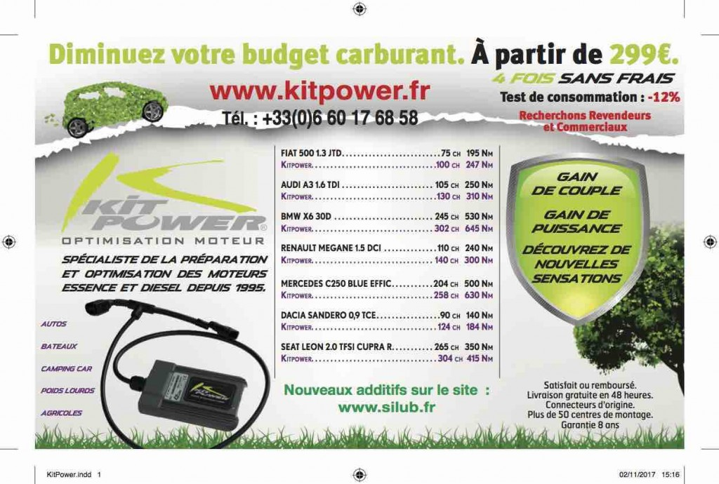KitPower-additif-silub