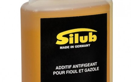 Additif antigel et antifigeant gazole