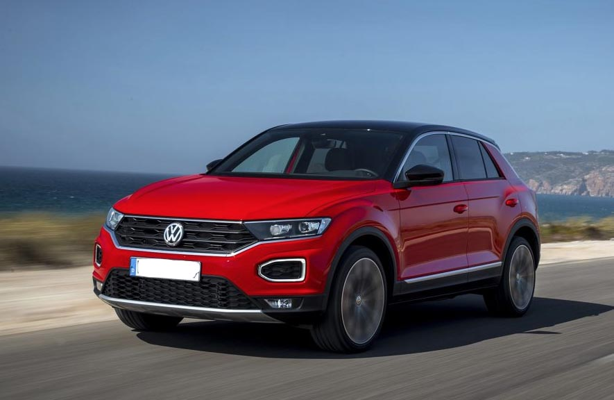 Boitier additionnel Kitpower VW T-ROC