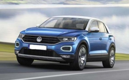 boitier additionnel VW T-ROC
