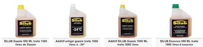 additifs moteur essence et diesel. Gazole,  SP95 SP98 et SP95-E10